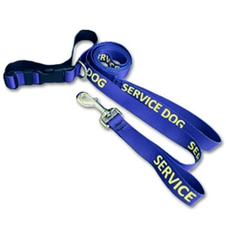 Airport Service Dog Lead
